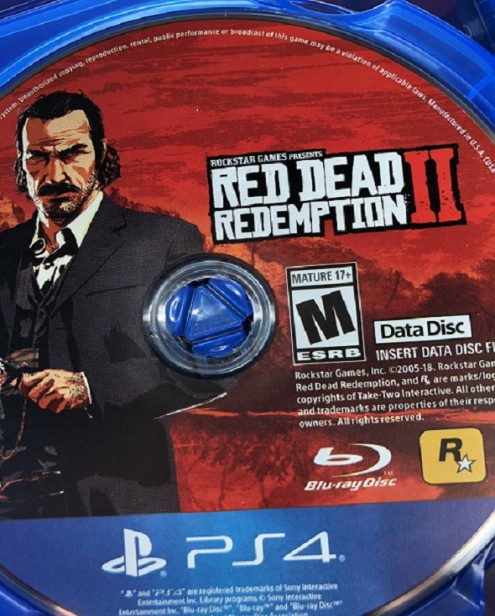 red dead redemption ۲